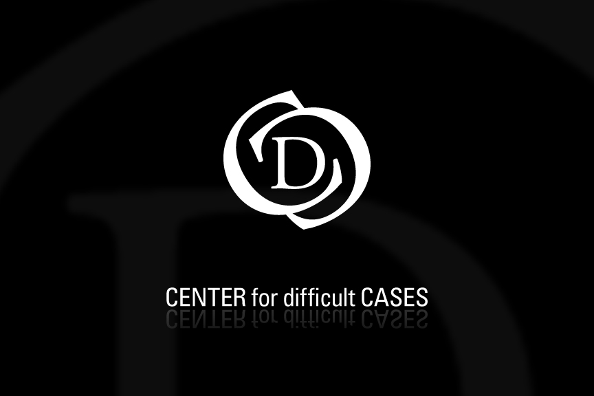 Center for Difficult Cases