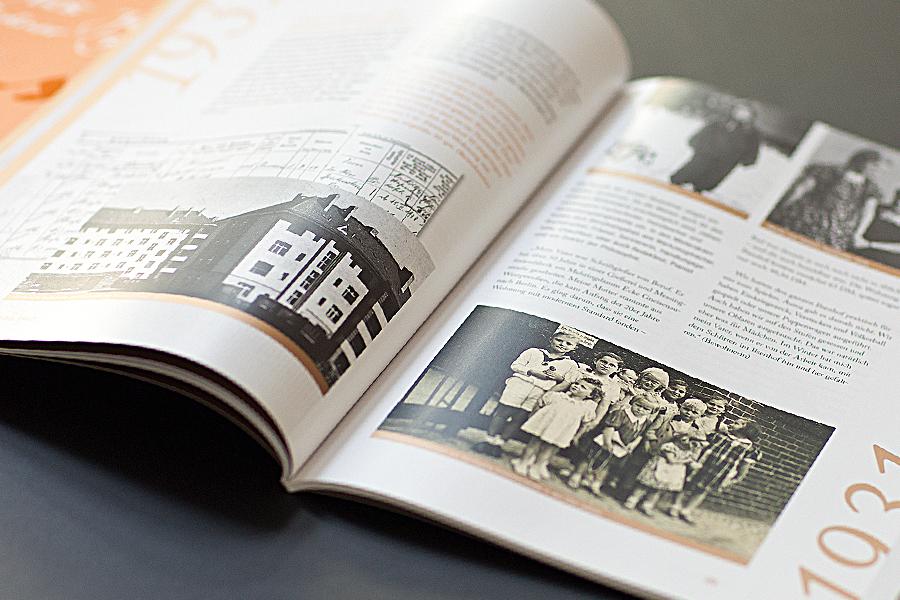 bbg Imagebroschüre