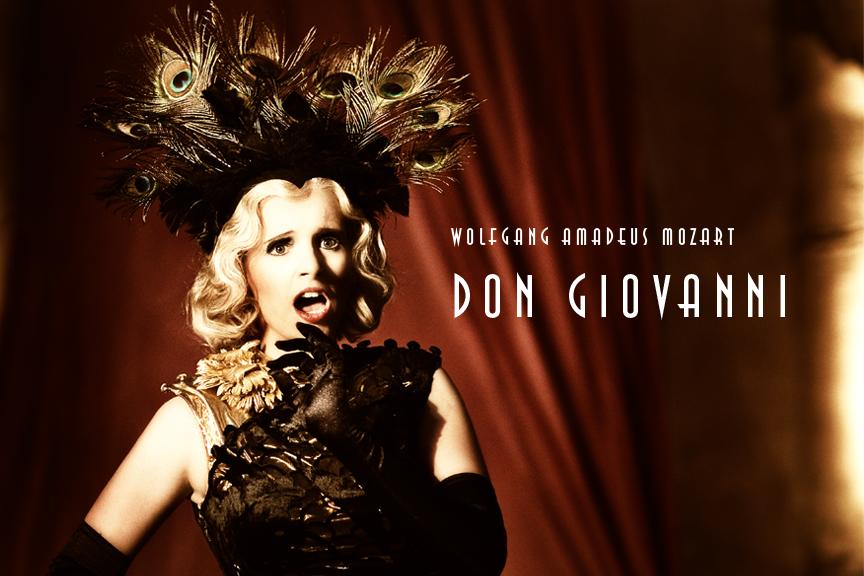 Don Giovanni Neuzelle 2009