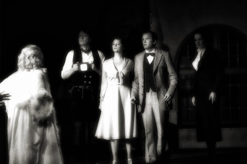 W. A. Mozart - Don Giovanni